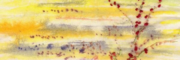 Hay Meadow Textile Workshop: Saturday 7th July.