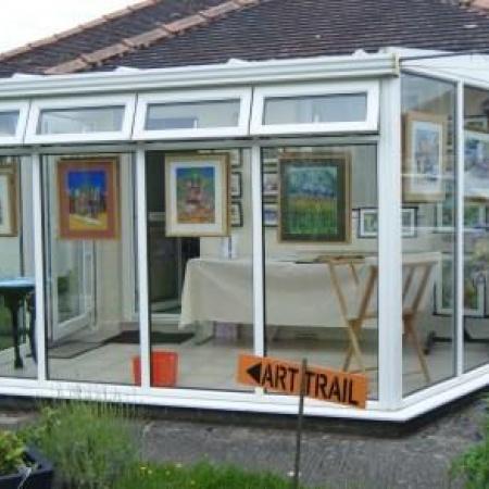 Art Trail - Open Studio: June 2019
