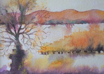 Autumn colours, Sarah Colgate ©